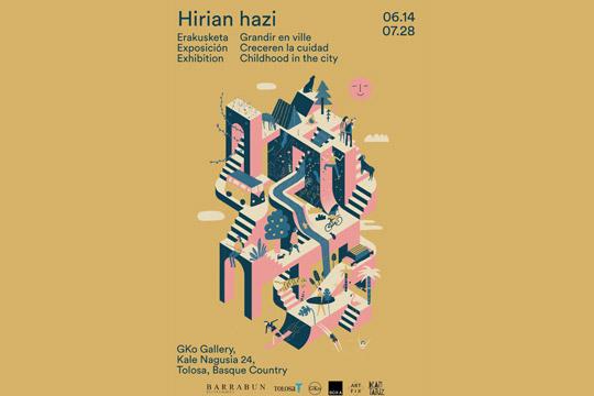 """""""Hirian Hazi"""""""