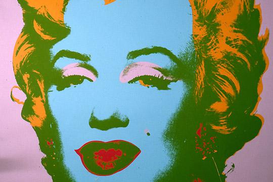 """POP POP POP. American Pop Art"""
