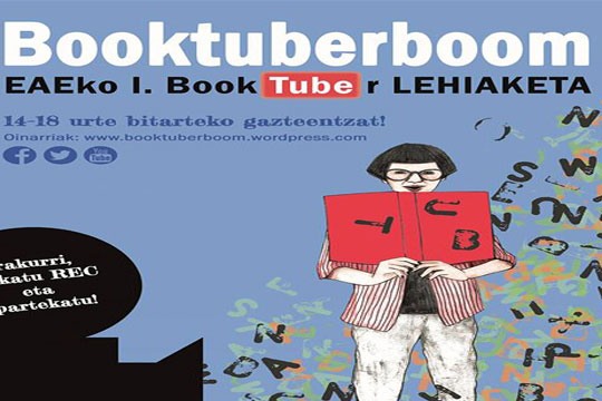 Booktuberboom 2019