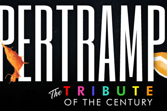 Supertramp Tribute: Covertramp