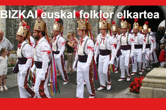 Euskal Dantza Tradizionaleko XLII. urteroko ikastaroa