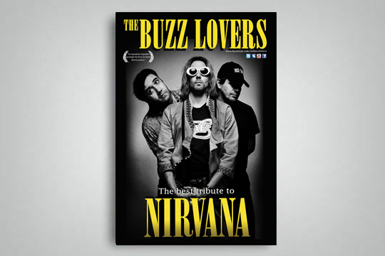 The Buzz Lovers (Nirvana Tribute)