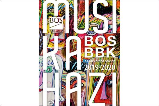 Bilbao Orkestra Sinfonikoa: Musikahazi 2019-2020