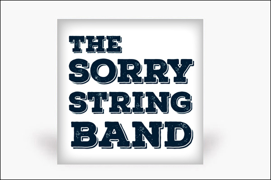 The Sorry String Band