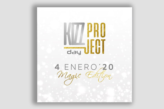 Kizz Proyect Day