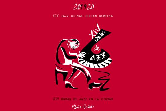 Jazz uhinak hirian barrena 2019-2020