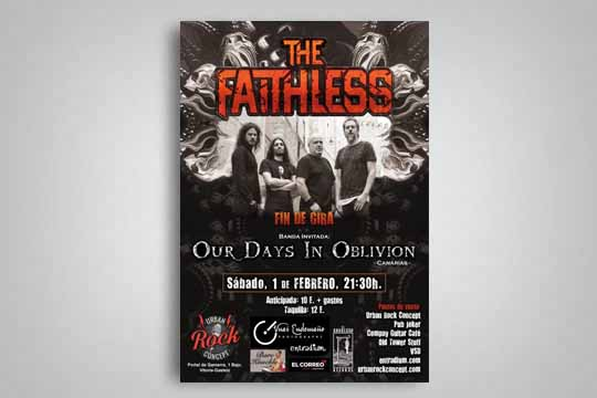 The Faithless + O.D.I.O.
