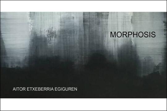 """""""Morphosis"""""""