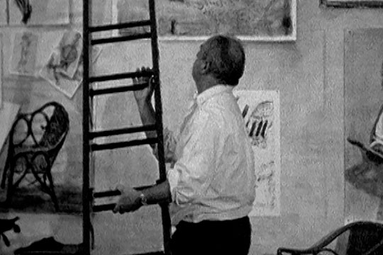 """William Kentridge: 7 Fragmentos"""