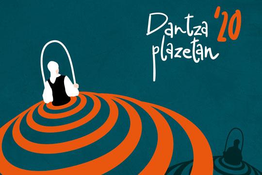 Dantza Plazetan 2020