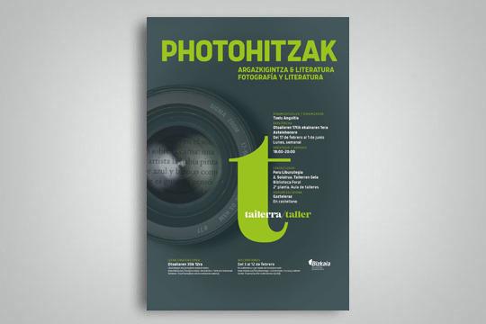 """Tailerra: """"Photohitzak"""""""