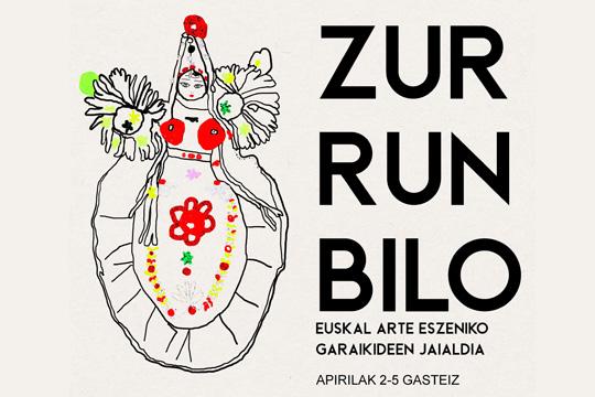 Zurrunbilo 2020 - Euskal Arte Eszenikoen Jaialdia