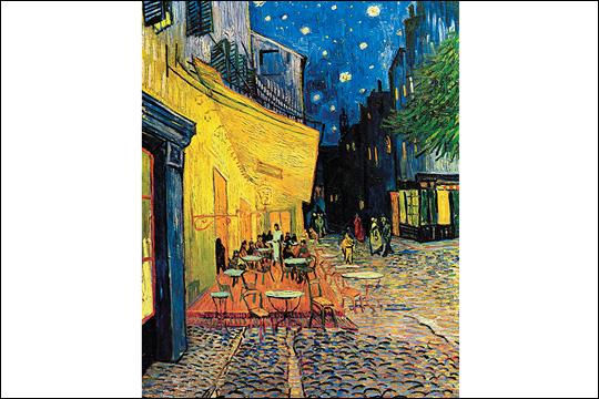 """Van Gogh Alive – The Experience"""