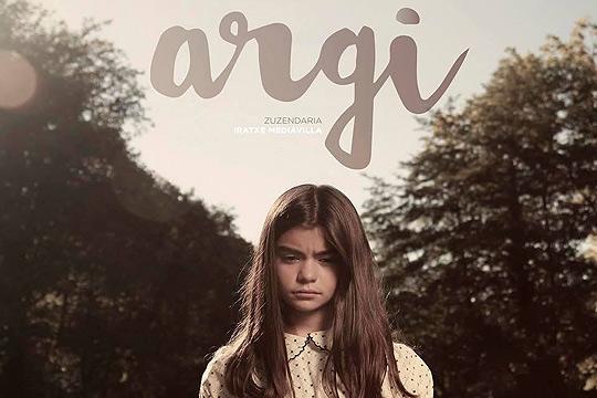 """""""Argi"""""""