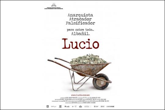 Lucio Urtubiari buruzko ekitaldiak