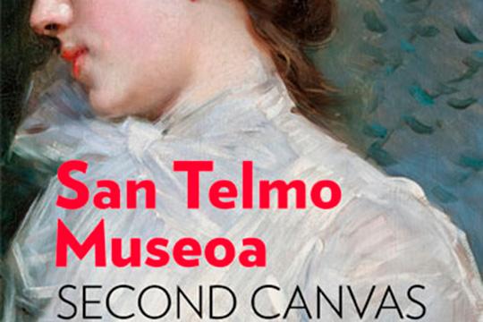 Second Canvas San Telmo Museoa: arteari zoom egiteko app-a