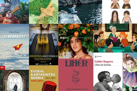 Euskarazko kultur baliabideak, etxean gozatzeko