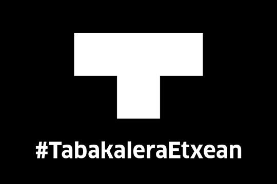 #TabakaleraEtxean
