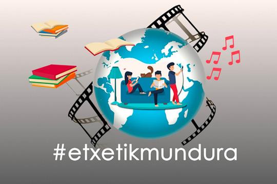 Uztarria.eus, #EtxetikMundura