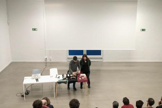 #TabakaleraEtxean: Stop Motion (Marc Riba + Anna Solanas)