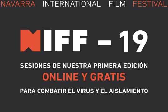 NIFF 2019 - Nafarroako Nazioarteko Zinemaldiko Lehen edizioko saioak on line ikusgai