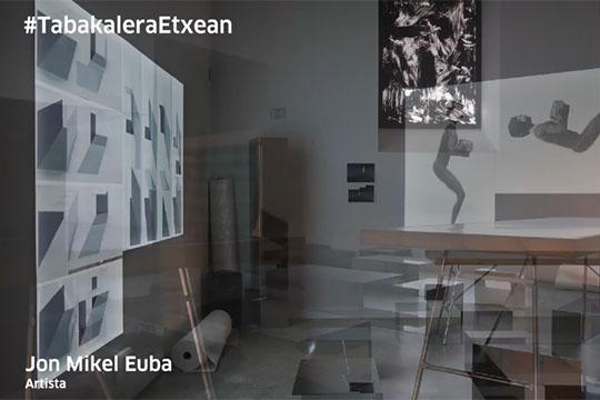 """#TabakaleraEtxean: Cybernetics of the Poor. """"29 baldintza inposizio baterako"""" (Jon Mikel Euba)"""