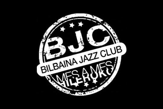BJC Bilbaina Jazz Club (Youtubeko kanala)