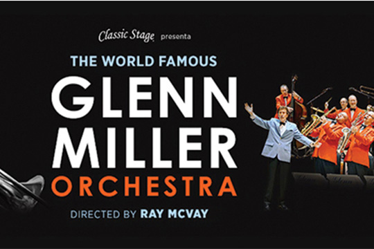 (CANCELADO) The World-Famous Glenn Miller Orchestra
