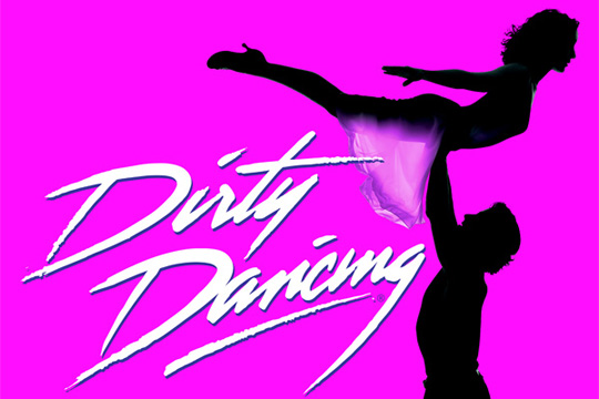 """Dirty Dancing"""