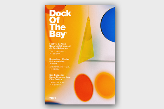 Dock of the Bay 2021