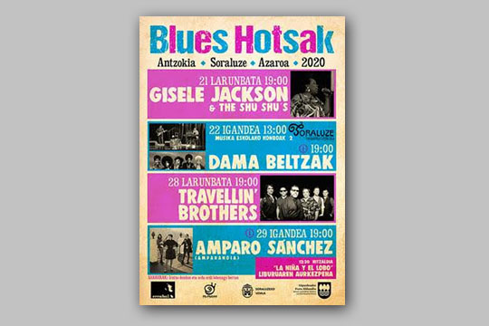 Blues Hotsak 2020