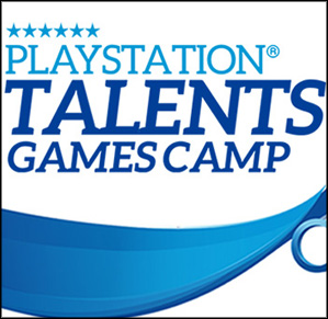 PlayStation Talents Games Camp 2020