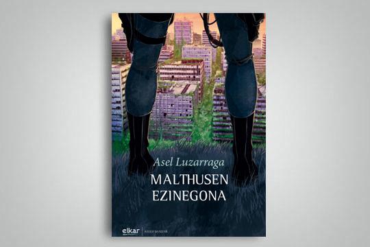 """Malthusen ezinegona"""