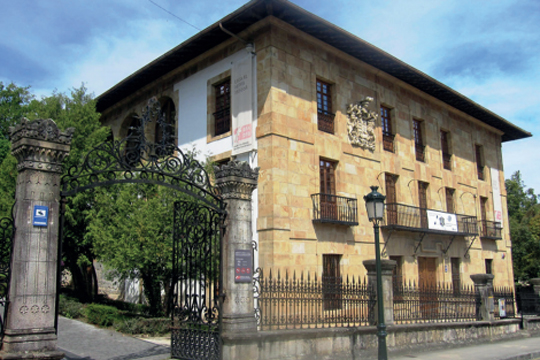 """""""Campamentos medievales en el Museo Euskal Herria de Gernika-Lumo"""""""