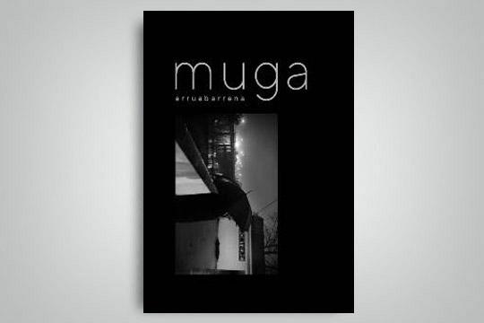"""""""Muga"""", exposición fotográfica Jesus Mari Arruabarrena"""