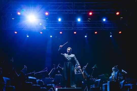 fso film symphony orchestra john williams
