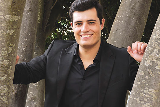 Juan Laboreria + Javier Glez Sarmiento