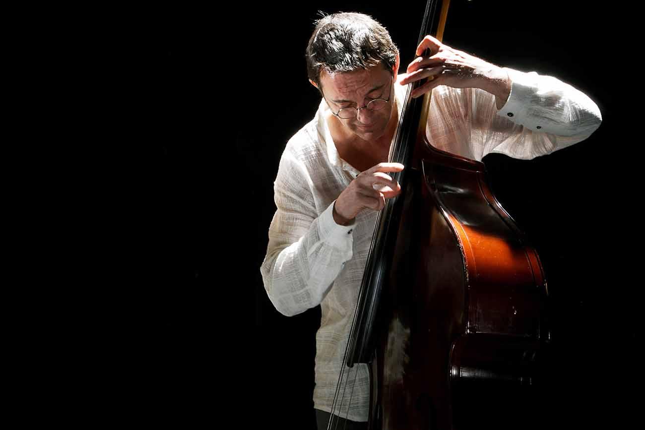 Getxo Jazz 2021: Javier Colina Quartet