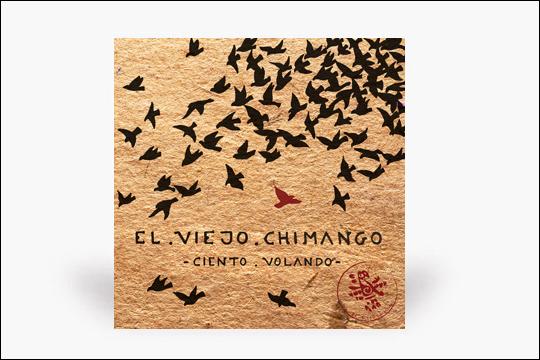 """El Viejo Chimango: """"Ciento volando"""""""