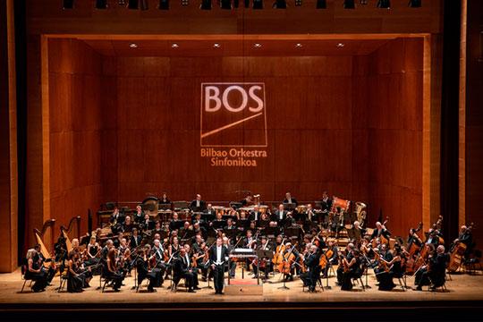 Orquesta Sinfónica de Bilbao