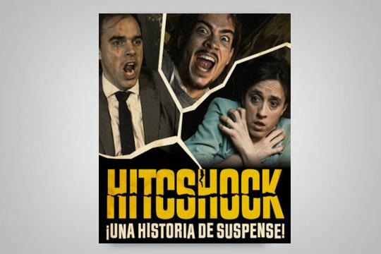 """""""Hitcshock"""""""