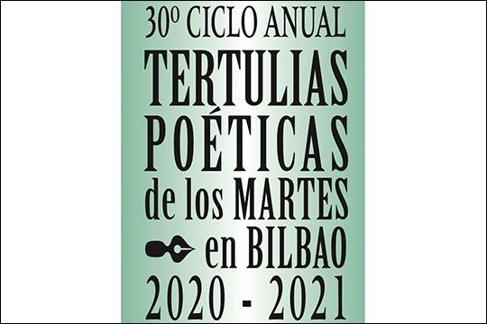 Vuelven la Tertulias poéticas de los martes en Bilbao